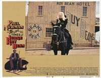 The Life & Times of Judge Roy Bean - 11 x 14 Movie Poster - Style A