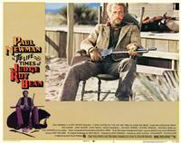 The Life & Times of Judge Roy Bean - 11 x 14 Movie Poster - Style B