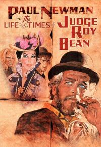 The Life & Times of Judge Roy Bean - 27 x 40 Movie Poster - Style B