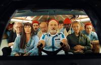 The Life Aquatic with Steve Zissou - 8 x 10 Color Photo #1