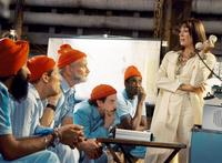 The Life Aquatic with Steve Zissou - 8 x 10 Color Photo #8
