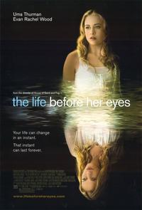 The Life Before Her Eyes - 11 x 17 Movie Poster - Style A