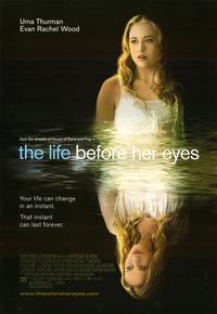 The Life Before Her Eyes - 27 x 40 Movie Poster - Style B