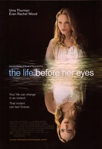 The Life Before Her Eyes - 11 x 17 Movie Poster - Style B