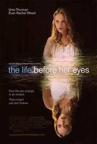 The Life Before Her Eyes - 27 x 40 Movie Poster - Style A