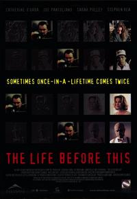 The Life Before This - 11 x 17 Movie Poster - Style A