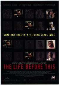 The Life Before This - 27 x 40 Movie Poster - Style A