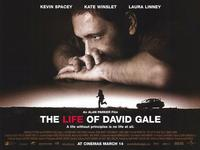 The Life of David Gale - 11 x 17 Poster - Foreign - Style A