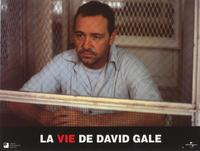 The Life of David Gale - 11 x 14 Poster French Style B
