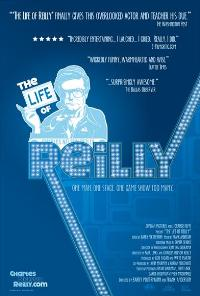 The Life of Reilly - 11 x 17 Movie Poster - Style A