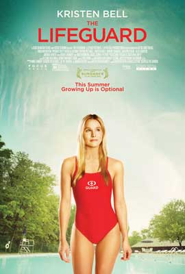 The Lifeguard - 27 x 40 Movie Poster - Style A