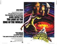 The Light at the Edge of the World - 11 x 14 Movie Poster - Style A