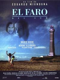 The Lighthouse - 11 x 17 Movie Poster - Spanish Style B