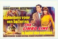 The Limbo Line - 11 x 17 Movie Poster - Belgian Style A