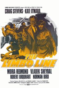 The Limbo Line - 27 x 40 Movie Poster - Style A