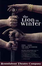 The Lion In Winter (Broadway)