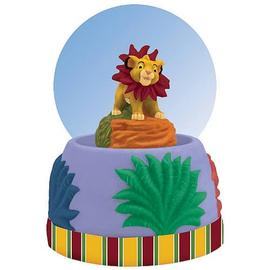 Lion King, The - Simba Water Globe