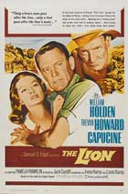 Lion, The - 27 x 40 Movie Poster - Style C