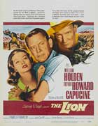 Lion, The - 11 x 17 Movie Poster - Style B