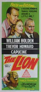 Lion, The - 14 x 36 Movie Poster - Insert Style A