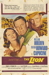 Lion, The - 27 x 40 Movie Poster - Style A