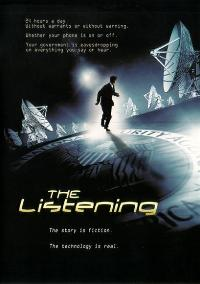 The Listening - 27 x 40 Movie Poster - Style A