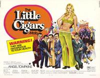 Little Cigars - 11 x 14 Movie Poster - Style A