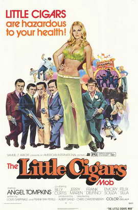 Little Cigars - 11 x 17 Movie Poster - Style A