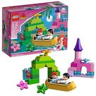 Little Mermaid, The - LEGO DUPLO 10516 Ariel's Magical Boat Ride