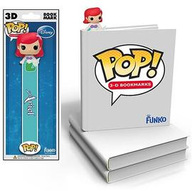 Little Mermaid, The - Ariel Mini-Pop! 3-D Bookmark