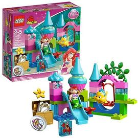 Little Mermaid, The - LEGO DUPLO 10515 Ariel's Undersea Castle
