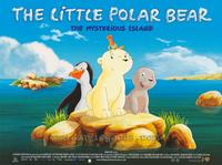 The Little Polar Bear - 30 x 40 Movie Poster - Style A