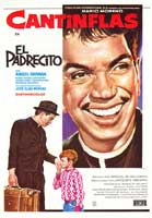 Little Priest, The - 43 x 62 Movie Poster - Spanish Style A