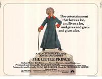 The Little Prince - 11 x 14 Movie Poster - Style A