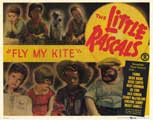 The Little Rascals - 27 x 40 Movie Poster - Style A