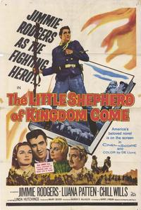 Little Shepherd of Kingdom Come - 27 x 40 Movie Poster - Style A