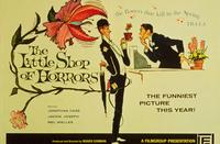 Little Shop of Horrors - 11 x 14 Movie Poster - Style A