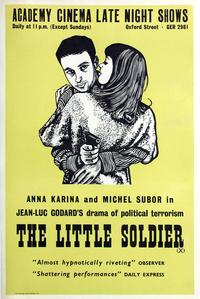 Little Soldier, The - 11 x 14 Movie Poster - Style A
