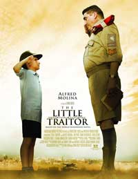 The Little Traitor - 11 x 17 Movie Poster - Style A
