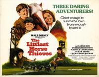 The Littlest Horse Thieves - 11 x 14 Movie Poster - Style A