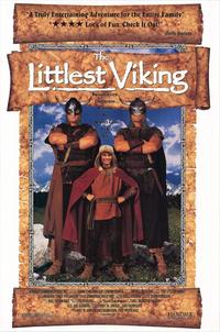 The Littlest Viking - 27 x 40 Movie Poster - Style A