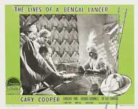 The Lives of a Bengal Lancer - 11 x 14 Movie Poster - Style B