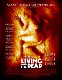 The Living and the Dead - 11 x 17 Movie Poster - Style A
