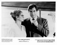 The Living Daylights - 8 x 10 B&W Photo #10
