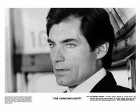The Living Daylights - 8 x 10 B&W Photo #13