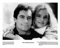 The Living Daylights - 8 x 10 B&W Photo #14