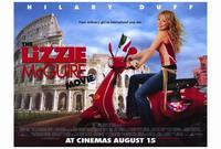 The Lizzie McGuire Movie - 27 x 40 Movie Poster - Style B