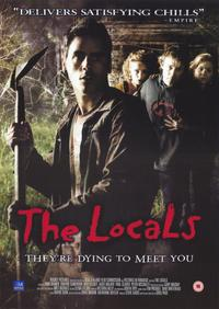 The Locals - 11 x 17 Movie Poster - Style A