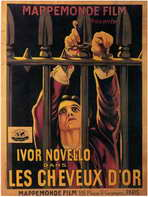 The Lodger - 11 x 17 Poster - Foreign - Style A