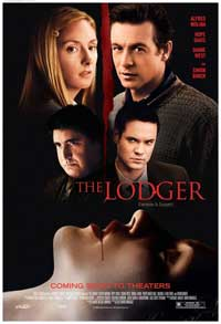 The Lodger - 11 x 17 Movie Poster - Style B